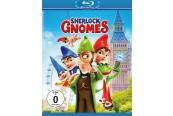 Blu-ray Film Sherlock Gnomes (Paramount Pictures) im Test, Bild 1