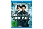 Blu-ray Film Sherlock Holmes (Warner) im Test, Bild 1