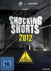 DVD Film Shocking Shorts (Concorde) im Test, Bild 1