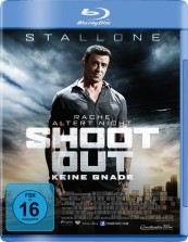 Blu-ray Film Shoot Out – Keine Gnade (Highlight) im Test, Bild 1