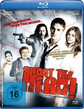 Blu-ray Film Shoot the Hero (Al!ve) im Test, Bild 1