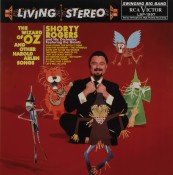 Schallplatte Shorty Rogers and His Orchestra Featuring the Giants - The Wizard of Oz & other Harold Arlen Songs (RCA Victor / Speakers Corner) im Test, Bild 1