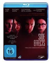 Blu-ray Film Side Effects – Tödliche Nebenwirkungen (Senator) im Test, Bild 1