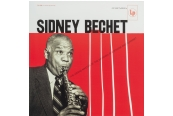 Schallplatte Sidney Bechet - The Grand Master of the Soprano Saxophone and Clarinet (Columbia./ Pure Pleasure) im Test, Bild 1