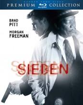 Blu-ray Film Sieben Premium Collection (Warner) im Test, Bild 1