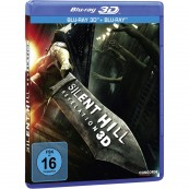 Blu-ray Film Silent Hill: Revelation (Concorde) im Test, Bild 1