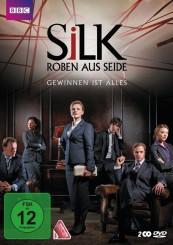Blu-ray Film Silk – Roben aus Seide (Polyband) im Test, Bild 1