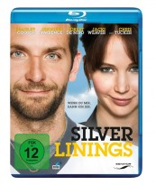 Blu-ray Film Silver Linings (Senator) im Test, Bild 1