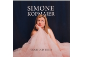 Schallplatte Simone Kopmajer - Good Old Times (Lucky Mojo Records) im Test, Bild 1