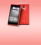 Smartphones Simvalley SP-360 im Test, Bild 1