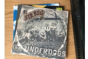 Schallplatte Sir Reg – The Underdogs (Despotz Records) im Test, Bild 1