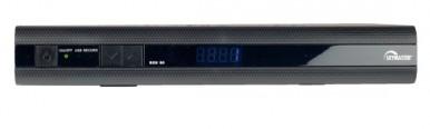 Sat Receiver ohne Festplatte Skymaster DXH90 im Test, Bild 1