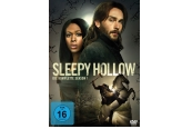 Blu-ray Film Sleepy Hollow S1 (20th Century Fox) im Test, Bild 1