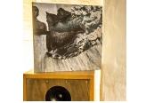 Schallplatte Slovo Mira – Black Fjord and The End of The World (Tonzonen Records Ton048) im Test, Bild 1