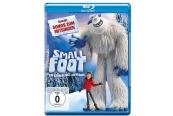 Blu-ray Film Smallfoot – Ein eisigartiges Abenteuer (Warner Bros) im Test, Bild 1