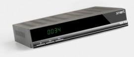 Kabel Receiver ohne Festplatte Smart CX72 im Test, Bild 1