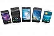 Smartphones: Smartphones, Bild 1