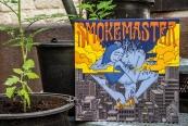 Schallplatte Smokemaster – S/T (Tonzonen Records) im Test, Bild 1