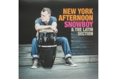 Schallplatte Snowboy & The Latin Section - New York Afternoon (Snowboy Records) im Test, Bild 1