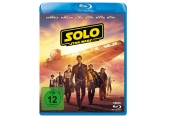 Blu-ray Film Solo: A Star Wars Story (Walt Disney) im Test, Bild 1