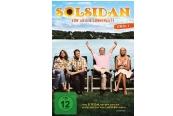 DVD Film Solsidan – Von wegen Sonnenseite S1 (Edel:Motion) im Test, Bild 1