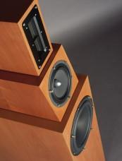 Lautsprecher Stereo Sonics Allegria S1.5 im Test, Bild 1