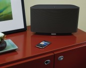 Streaming Client Sonos S5 im Test, Bild 1