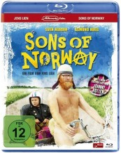 Blu-ray Film Sons of Norway (Alive) im Test, Bild 1