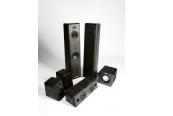 Lautsprecher Surround Sonus Faber Toy-Collection im Test, Bild 1
