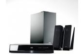Blu-ray-Anlagen Sony BDV-Z7 im Test, Bild 1