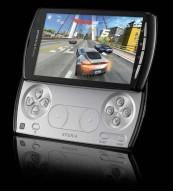 Smartphones Sony Ericsson Xperia Play im Test, Bild 1