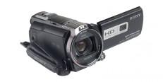 Camcorder Sony HDR-PJ740 im Test, Bild 1