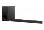 Soundbar Sony HT-XF9000 im Test, Bild 1