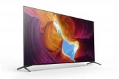 Fernseher Sony KD-49XG9005 im Test, Bild 1
