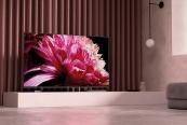 Fernseher Sony KD-75XG9505 im Test, Bild 1