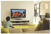 Fernseher Sony KDL-46Z4500 im Test, Bild 1