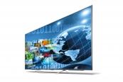 Fernseher Sony KDL-65W855C im Test, Bild 1