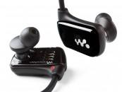 Kopfhörer InEar Sony NWZ-W237 im Test, Bild 1