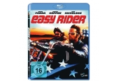 Blu-ray Film Sony Pictures Easy Rider im Test, Bild 1