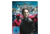 Blu-ray Film Sony Pictures Illuminati im Test, Bild 1