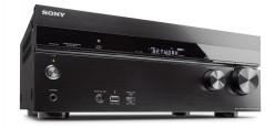 AV-Receiver Sony STR-DN1050 im Test, Bild 1