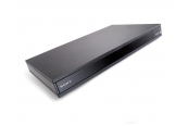 Blu-ray-Player Sony UBP-X1100 im Test, Bild 1