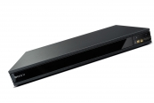 Blu-ray-Player Sony UBP-X800 im Test, Bild 1