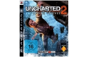 Games Playstation 3 Sony Uncharted 2 im Test, Bild 1