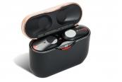 Kopfhörer InEar Sony WF-1000XM3 im Test, Bild 1