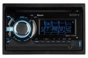 2-DIN-Autoradios Sony WX-GT90BT im Test, Bild 1