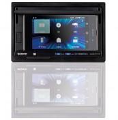 2-DIN-Autoradios Sony XSP-N1BT im Test, Bild 1