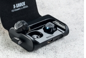Kopfhörer InEar Soul X-shock im Test, Bild 1
