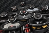 Car-HiFi-Lautsprecher 16cm: Sound- Allrounder, Bild 1