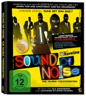 Blu-ray Film Sound of Noise (Sunfilm) im Test, Bild 1